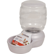 Petmate Replendish Feeder with Microban