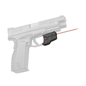 Crimson Trace Corporation Defender Accu-Guard Laser for Springfield XD/M