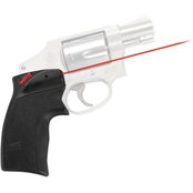 Crimson Trace Corporation Defender Accu-Guard Laser for S&W J-Frame and Taurus 85