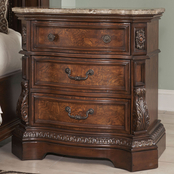 Signature Design by Ashley Ledelle Nightstand