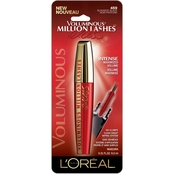 L'Oreal Voluminous Million Lashes Excess Washable Mascara