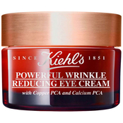 Kiehl's Powerful Wrinkle Reducing Eye Cream 0.50 oz.