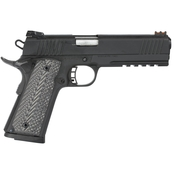 Armscor Tac Series Ultra FS 45 ACP 5 in. Barrel 8 Rnd Pistol Black