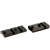 Warne Scope Mounts M902/876M Maxima 2 pc. Base Fits Rem 700