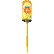 Swiffer 360 Duster with Extendable Handle Cleaner Starter Kit