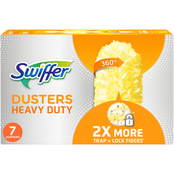 Swiffer 360 Degree Dusters Refills 7 Pk.