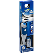Swiffer Bissell SteamBoost Steam Mop Starter Kit