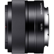 Sony 35mm F1.8 OSS E-Mount Lens