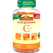 Nature Made Vitamin C Adult Gummies 80 Ct.