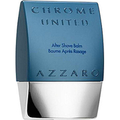 Azzaro Chrome United Aftershave Balm