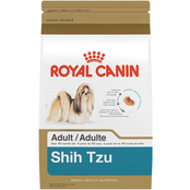 Royal Canin Breed Health Nutrition Shih Tzu Dry Dog Food