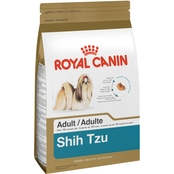 Royal Canin Breed Health Nutrition Shih Tzu Dog Food