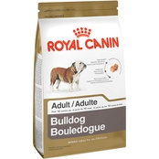 Royal Canin Breed Health Nutrition Bulldog Adult Dog Food