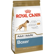 Royal Canin Breed Health Nutrition Boxer Dog Food