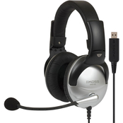 Koss Communication Headset with USB Connector