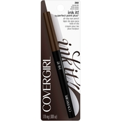 CoverGirl Ink It! By Perfect Point Plus Waterproof Eyeliner