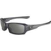 Oakley Fives Squared Iridium Sunglasses