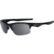 Oakley Bottle Rocket Iridium Polarized Sunglasses