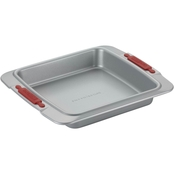 Cake Boss Deluxe Nonstick Bakeware 9in. Square Cake Pan