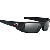 Oakley Gascan US Flag Sunglasses