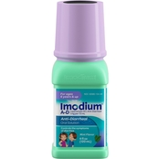 Imodium A-D Liquid For Use In Children, 4 Oz