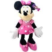 Disney Minnie Mouse Pillowtime Pal