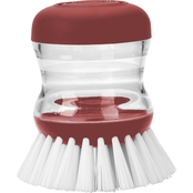 KitchenAid Soap Dispensing Palm Brush