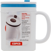 Copco 16 oz. Iconic Desk Mug