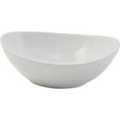 Gibson Elite Gracious Dining 6 In. Oval Bowl