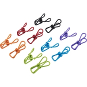 Farberware Classic Set Of 12 Multipurpose Clips