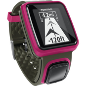 TomTom Runner GPS Watch IRR000100