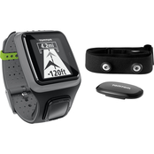 TomTom Runner GPS Watch with HRM IRR000103