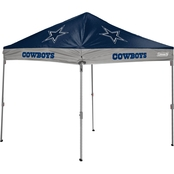 Jarden Sports Licensing NFL Dallas Cowboys 10 X 10 ft. Canopy