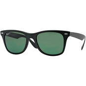 Ray-Ban Wayfarer Liteforce Sunglasses 0RB4195