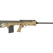 Kel-Tec RFB24 Hunter 308 Win 24 in. Barrel 20 Rds Rifle Black