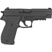 Sig Sauer P226 MK-25 9mm 4.4 in. Barrel 10 Rnd 3 Mag NS Pistol Black