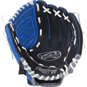 Rawlings Playmaker Series 10 In. Softball Baseball Glove