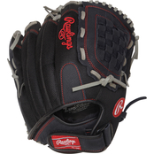 Rawlings Renegade 12.5 In. Softball Baseball Glove