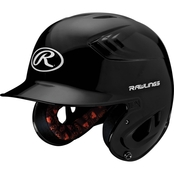 Rawlings R16 Series Adult Matte Batting Baseball Helmet