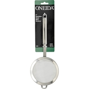 Oneida Stainless Steel Strainer