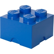 LEGO Bricks & More Square Storage Brick 4