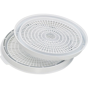 Presto Add On Nesting Dehydrator Trays 2 pk.