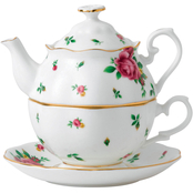 Royal Albert Tea for One Gift Set