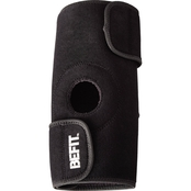 BeFit Knee Support With Open Patella Design