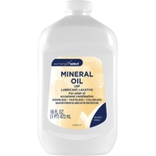 Exchange Select Mineral Oil 16 Oz.