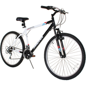 Magna Men's 26 in. Alpine Edge Front Shock Bicycle