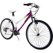 Magna Women's Alpine Edge 26 in. Front Shock Bicycle