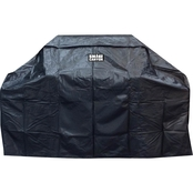 Smoke Canyon 61 in. PVC Grill Cover