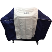 Smoke Canyon 65 in. Premium Grill Cover
