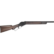 Century Arms PW87 12 Ga. 2.75 in. Chamber 19 in. Barrel 5 Rds Shotgun Blued